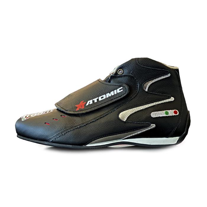 Обувь для автоспорта