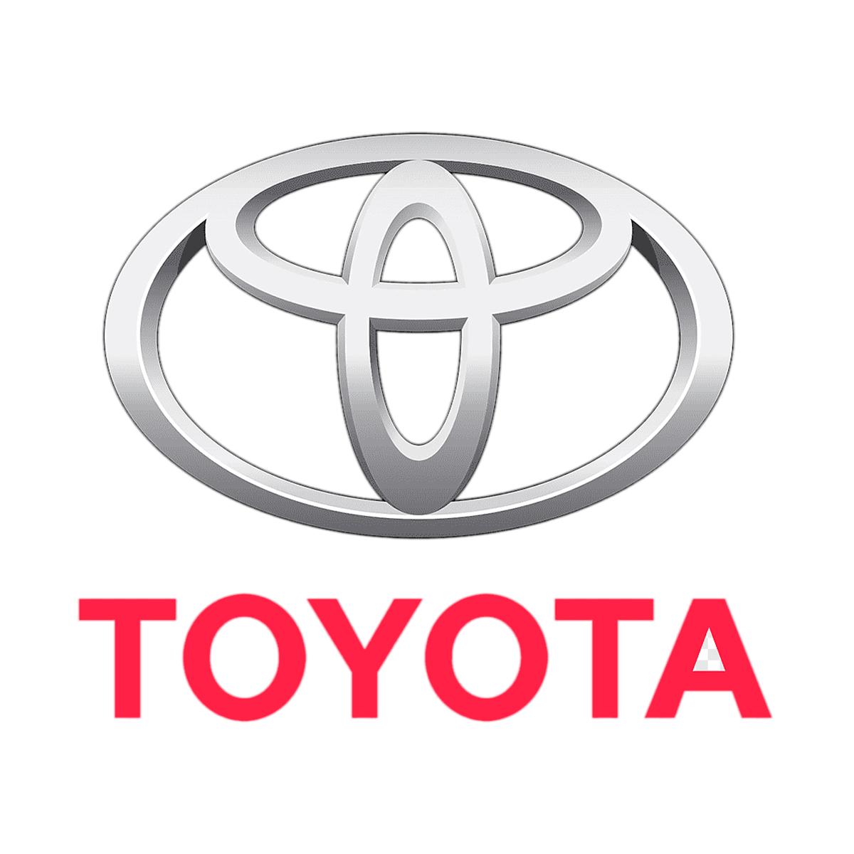 Оригинальные аксессуары Toyota