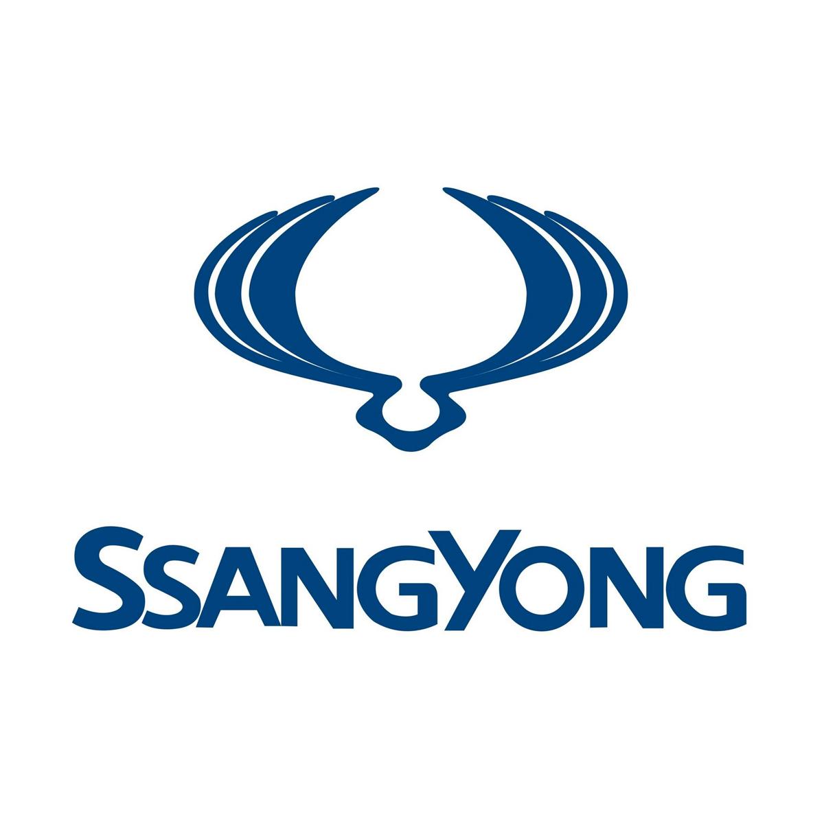 Оригинальные аксессуары SsangYong