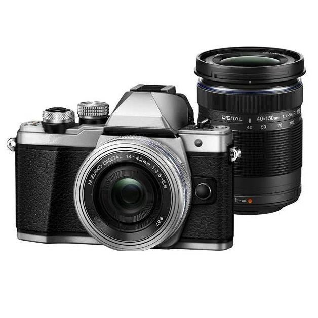 Фото- и видеокамеры