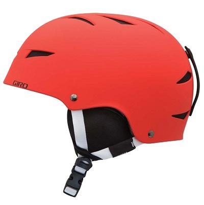 Горнолыжные шлемы