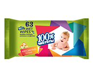 Пеленки и салфетки для детей