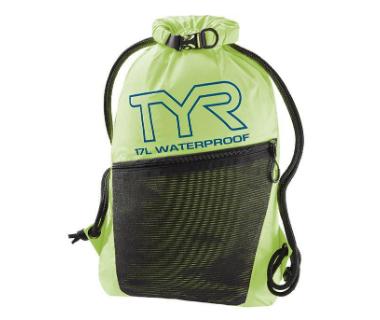 Мешки и сумки для плавания