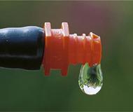 Системы капельного полива