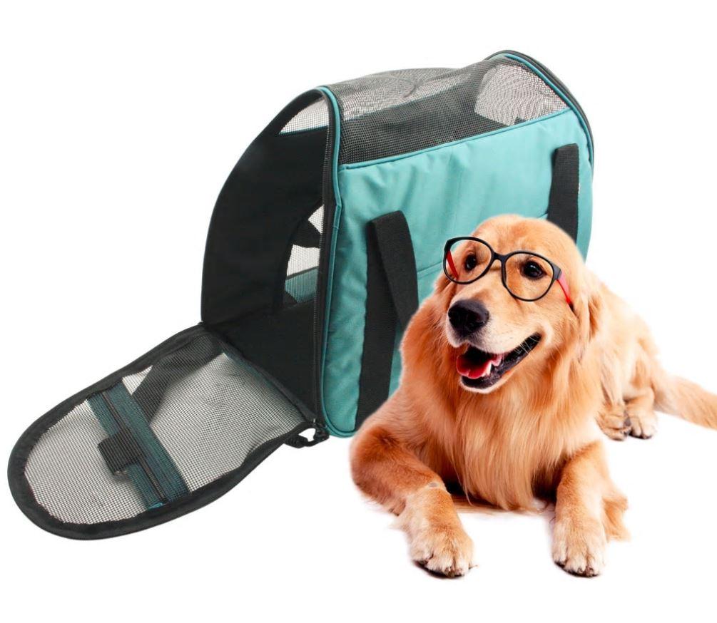 Переноски и автогамаки для собак