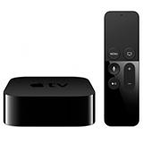 Телевизионные приставки Apple