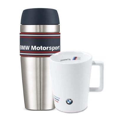 Кружки BMW