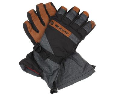 Зимние спортивные перчатки