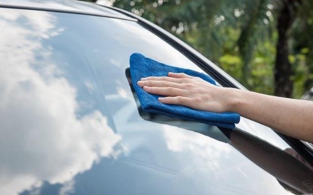 Средства для автомобильных стекол