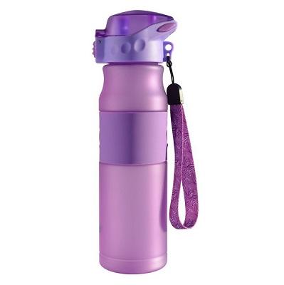 Бутылки для воды спортивные