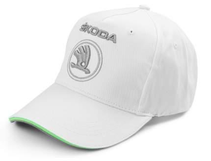 Бейсболки и кепки Skoda