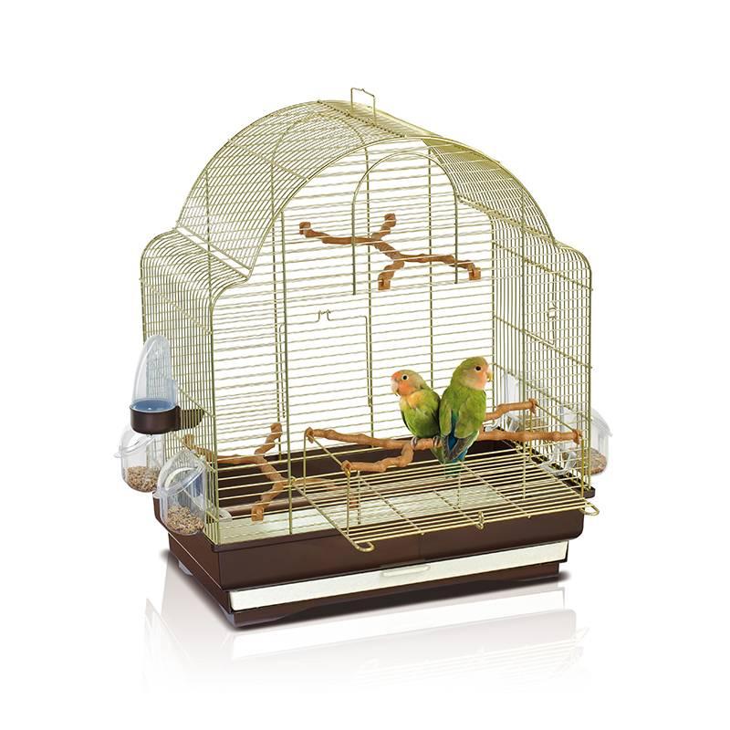 Клетки и аксессуары для птиц