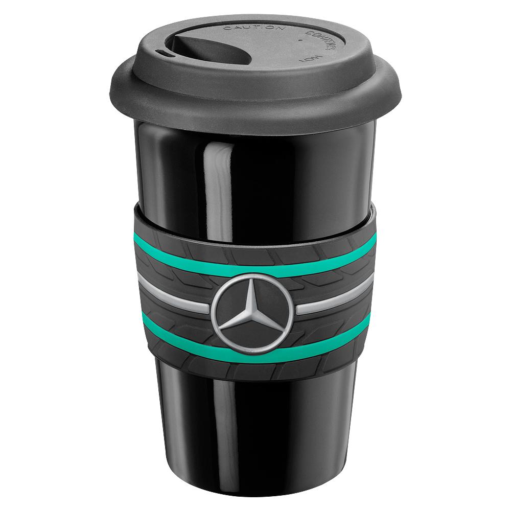 Кружки Mercedes-Benz