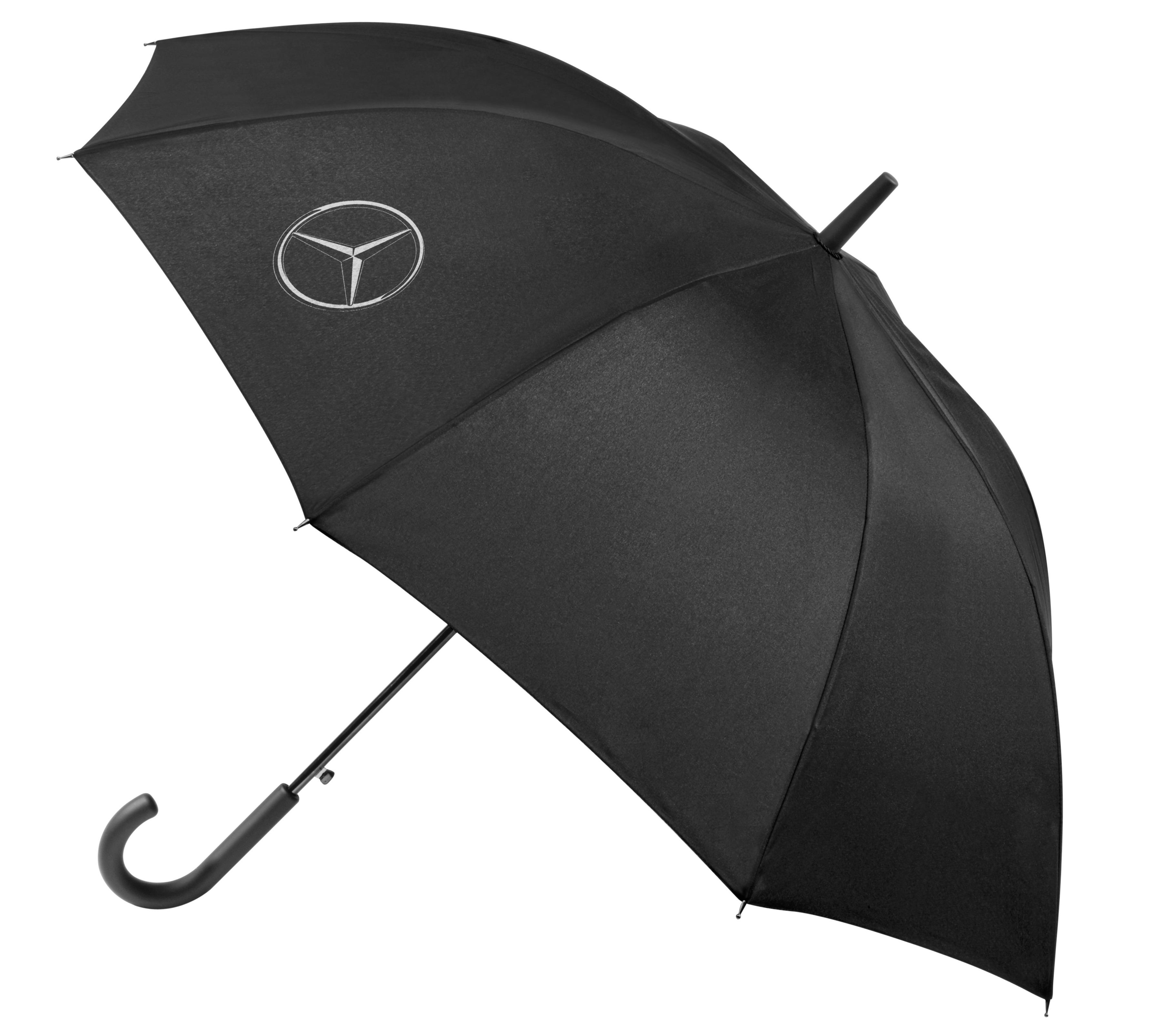 Зонты Mercedes-Benz