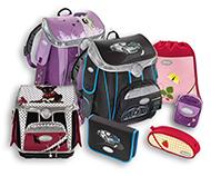 Школьные сумки, рюкзаки и ранцы