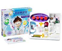 Научные наборы для детей