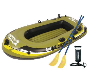 Лодки и лодочные аксессуары