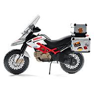 Электромотоциклы детские