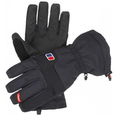 Перчатки для альпинизма