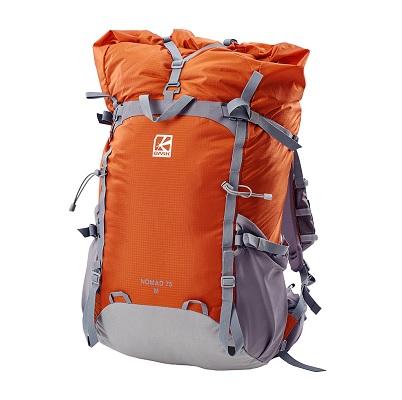 Альпинистские рюкзаки