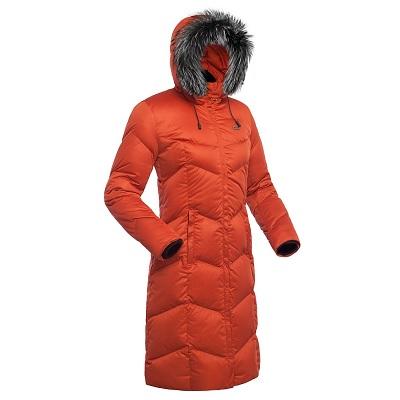 Спортивные пальто женские