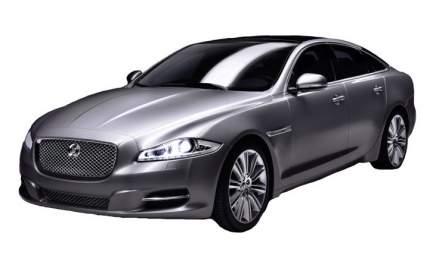 Масштабные модели Jaguar