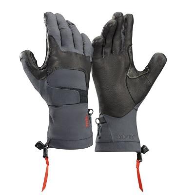 Спортивные перчатки и варежки