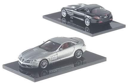 Масштабные модели Mercedes-Benz
