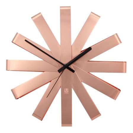 Интерьерные часы и будильники