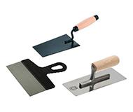 Инструменты для штукатурных и отделочных работ