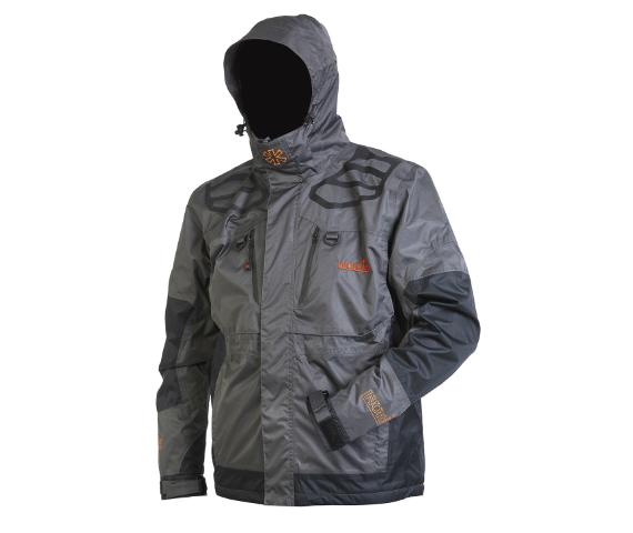 Куртки для рыбалки