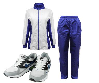 Мужская спортивная одежда и обувь