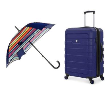 Багаж и аксессуары для путешествий