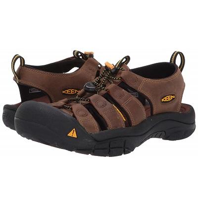 Спортивные сандалии мужские