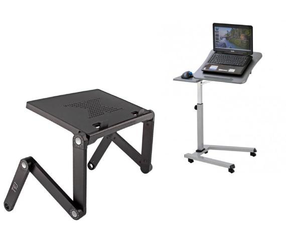 Столы для ноутбука