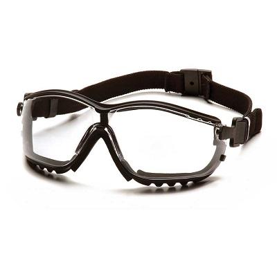 Защитные очки для стрельбы из пневматики