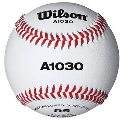 Бейсбольные мячи