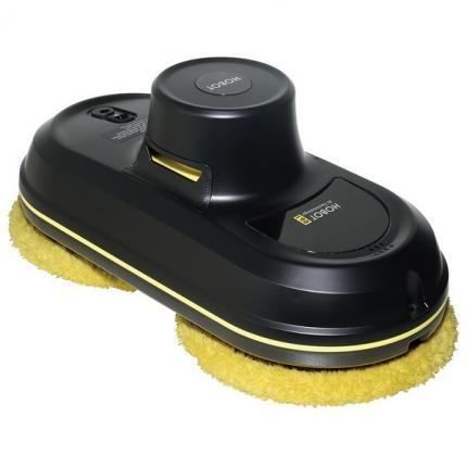 Стеклоочистители и роботы для мытья окон
