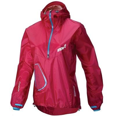 Куртки для бега