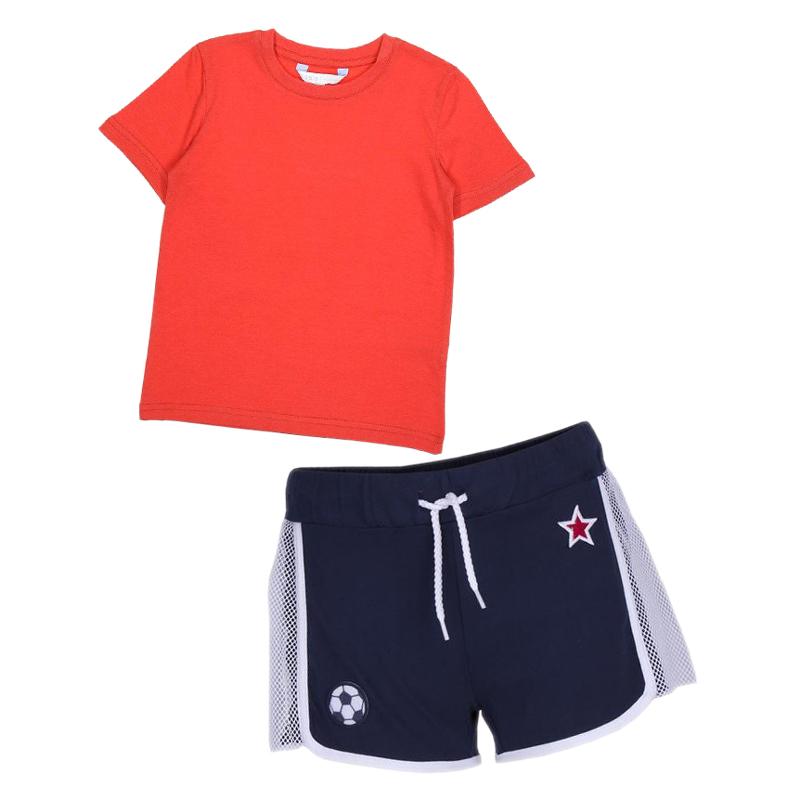 Детская спортивная одежда и обувь