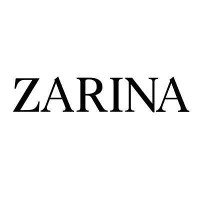 Бренд Zarina