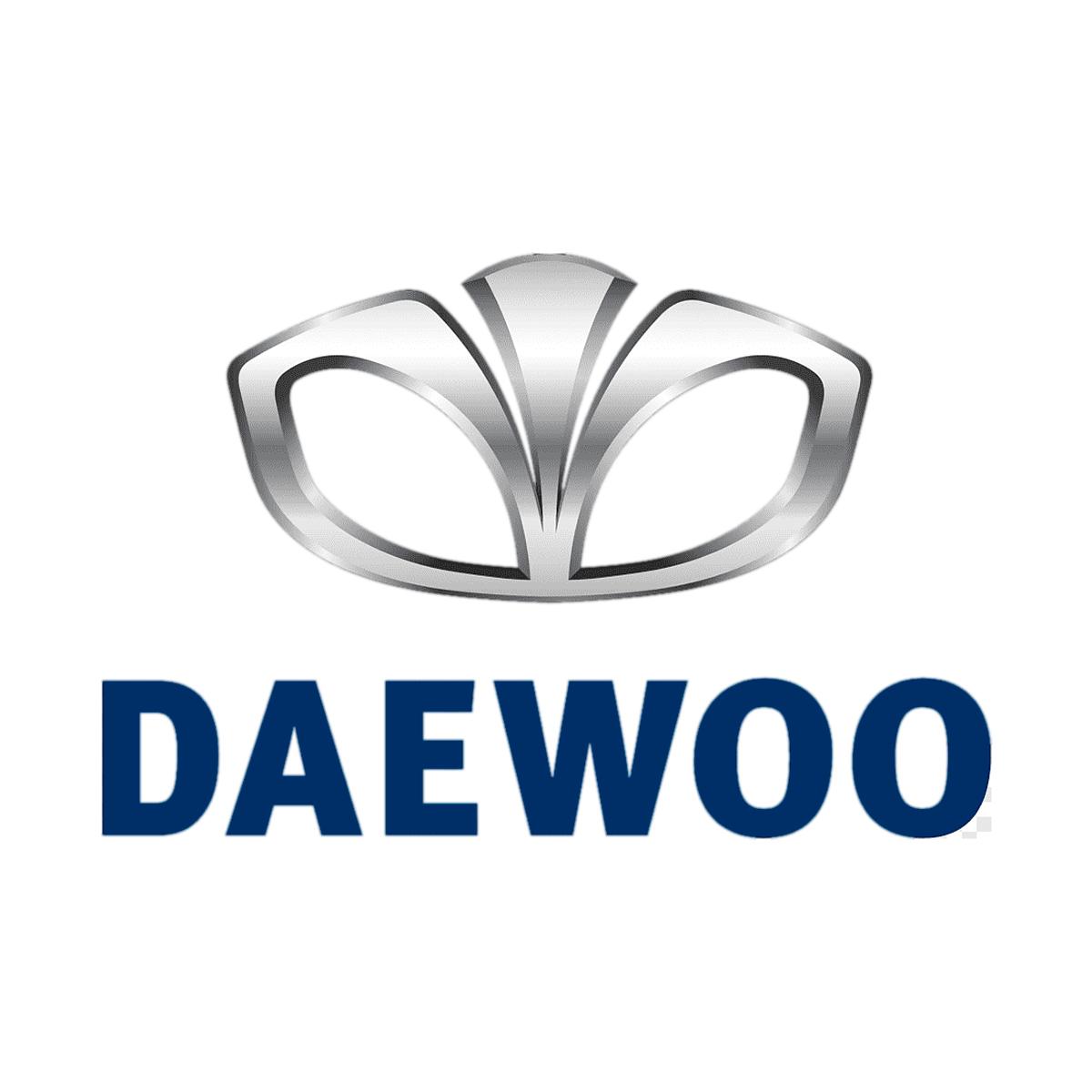 Оригинальные аксессуары Daewoo