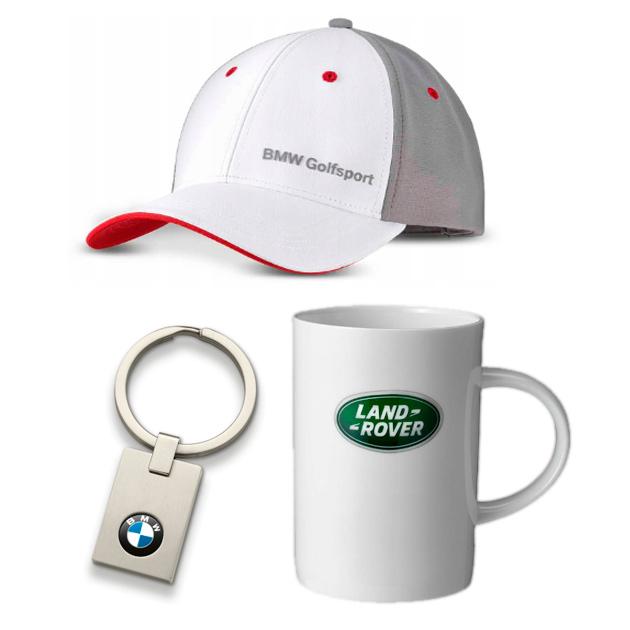 Автомобильные сувениры и атрибутика