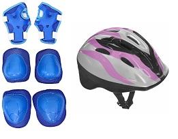 Велозащита для детей
