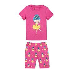 Домашняя одежда и белье для девочек