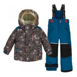 Детская верхняя одежда для мальчиков