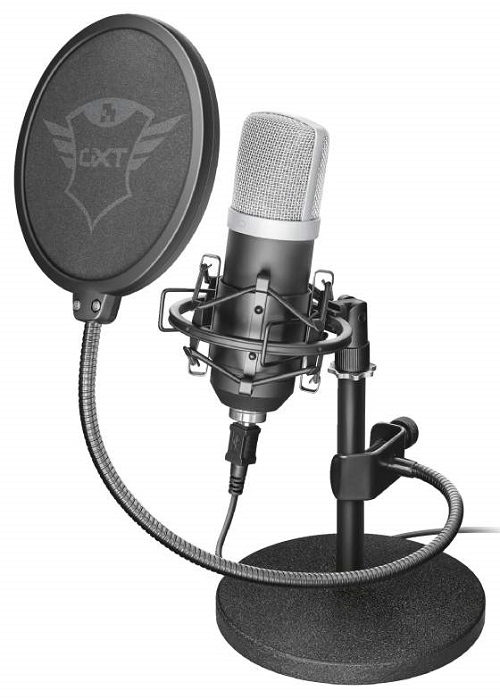 Микрофоны для стримов
