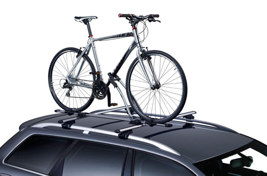 Крепления для велосипедов на автомобиль