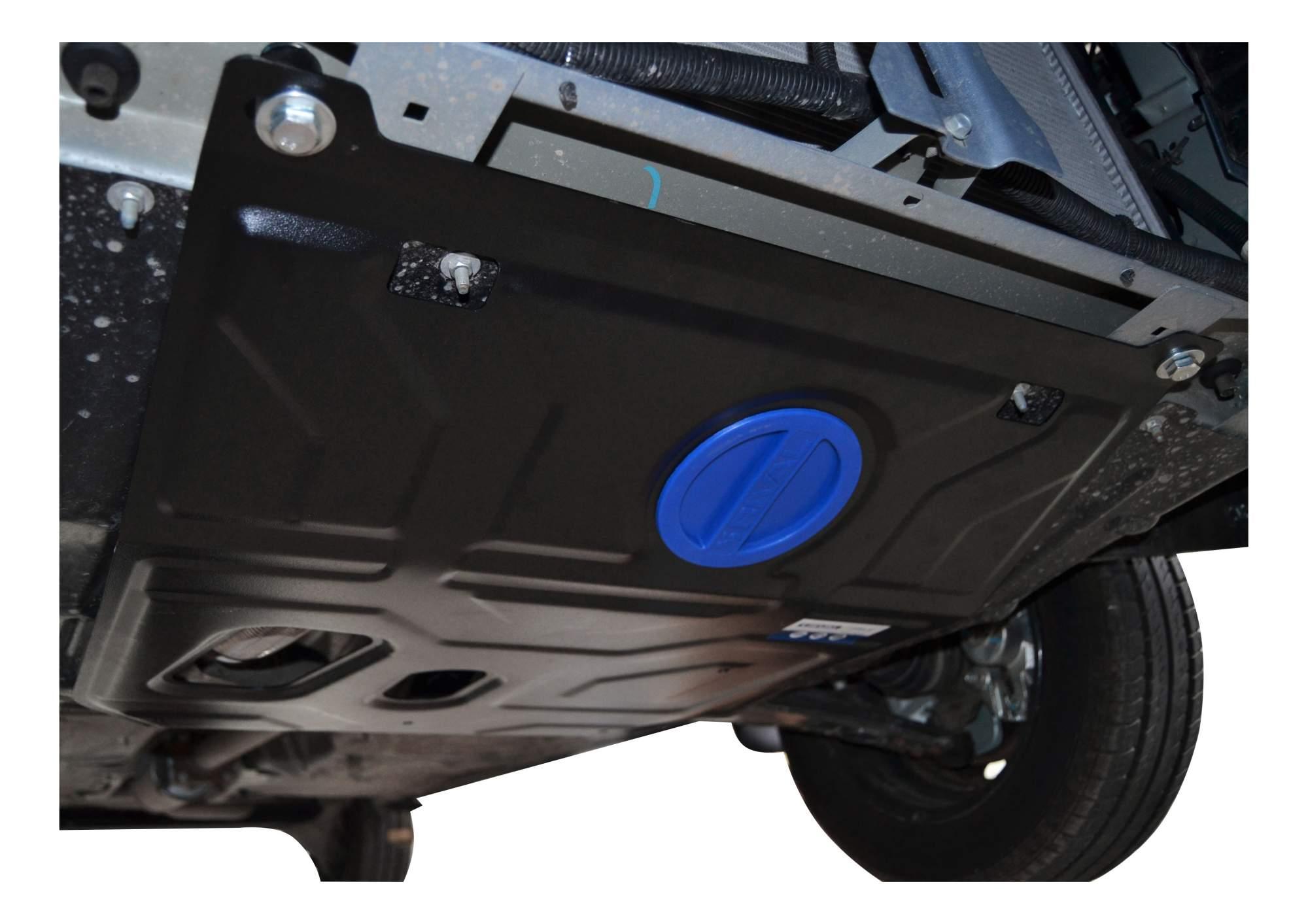Защитные аксессуары для авто