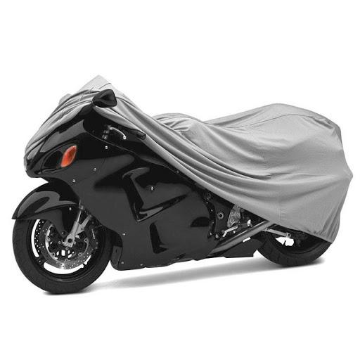 Чехлы для мотоцикла